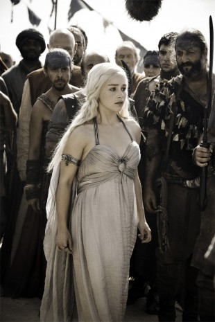Game of Thrones (Foto: HBO)