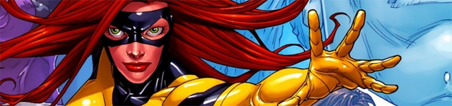 Jean Grey / Phoenix (Foto: Marvel)