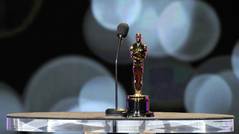 Oscarstatuett (Foto: REUTERS/Phil McCarten)
