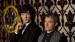 Dette veit me om tredje sesong av «Sherlock»