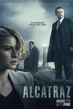 Alcatraz (Foto: Fox)