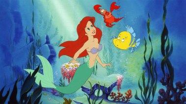 Marte: Det er en fryd å dykke ned i den fargerike undervannsverden i Den lille havfruen. Disneys ikoniske film om havprinsessen som så gjerne ville være et menneske er et praktfullt undervannseventyr med animerte sjødyr av alle slag, noe som kommer til sin fulle rett i musikalnummeret «Her må du bli». Filmen er en av Disneys aller beste klassikere og har en velfortjent plass på ukas toppliste.
