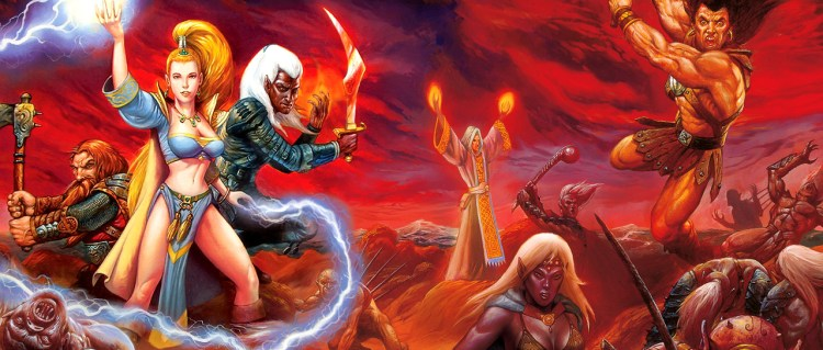 EverQuest blir 'free-to-play'