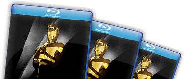 Vinn Oscar-pakke