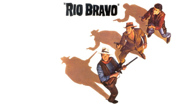Rio Bravo (Foto: Warner Bros. Entertainment Norge AS)