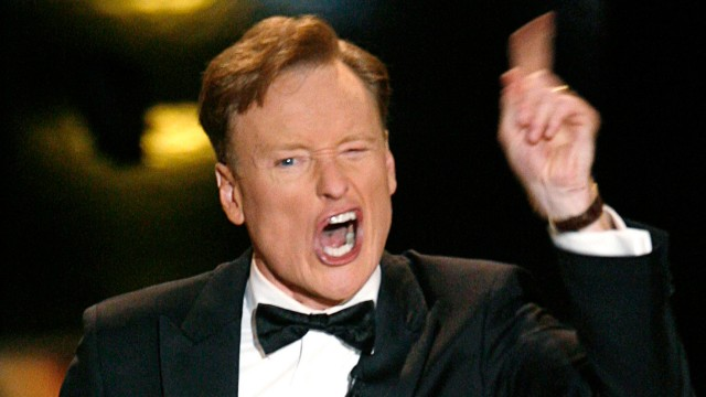 Conan O`Brien. (Foto: Reuters/Mike Blake)