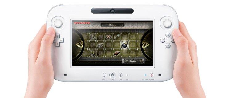 Så kraftig er Wii U