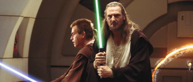Star Wars: Episode 1 – Den skjulte trussel 3D