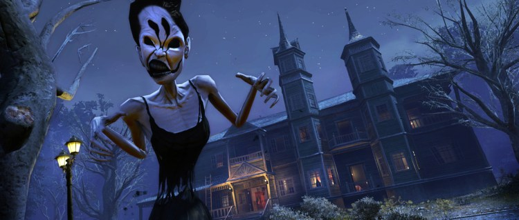 Funcom skuffa over salget til «The Secret World»