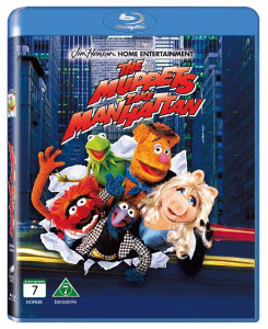 The Muppets Take Manhattan (Foto: The Walt Disney Company Nordic AB Norge)