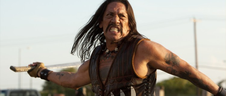 «Machete Kills» spilles inn i april
