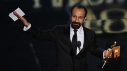Vinnerne av Oscar-utdelinga 2012