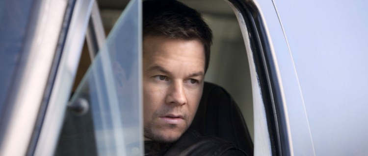 Wahlberg lagar film av «The Amory Wars»