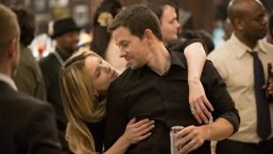 Mark Wahlberg og Kate Beckinsale spiller mann og kone i Contraband (Foto: United International Pictures).