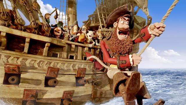 Piratene! (Foto: The Walt Disney Company Nordic).