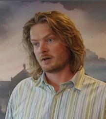 Jørgen Tharaldsen. (Foto: NRK)