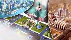 SimCity er tilbake