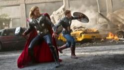 Superheltene tok storeslem på MTV Movie Awards