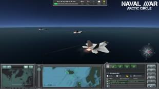 Naval War: Arctic Circle. (Foto: Paradox Interactive / Turbo Tape Games)