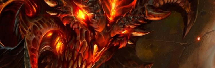 Diablo 3 - forsidebilde. (Foto: Blizzard)