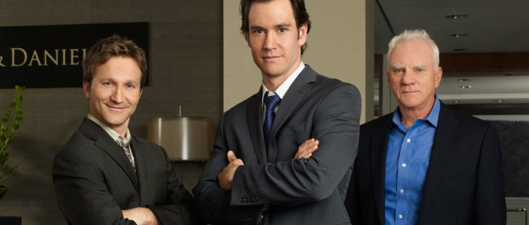 Premiere: Franklin & Bash