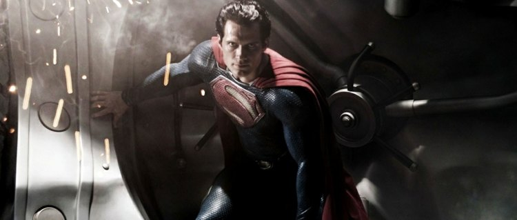 Tidenes kinorekord for «Man of Steel»