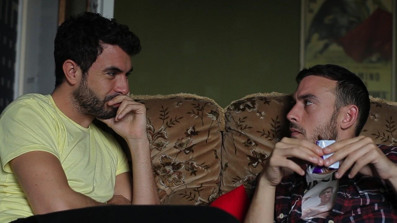Hvorfor hetero guys hekte med homofile gutter hastighet dating Nottingham revolusjon