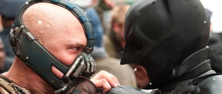 «Dark Knight Rises» imponerar anmeldarane