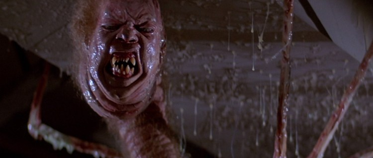 Kinosommeren 1982: The Thing