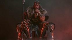 Kinosommeren 1982: Conan the Barbarian