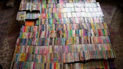 Gigantisk spelsamling selt for 7,4 millioner kroner