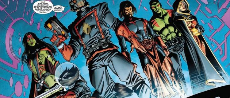Desse skal ta opp kampen med «The Avengers»