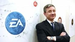 EA: — Vi skal bli 100 % digitale, punktum!