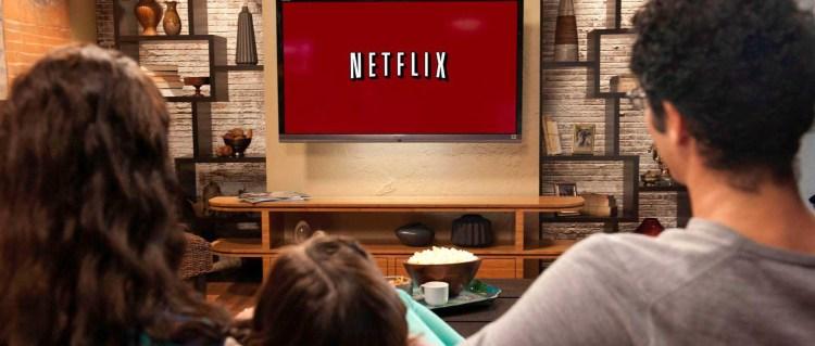 En femtedel av nordmenn bruker Netflix