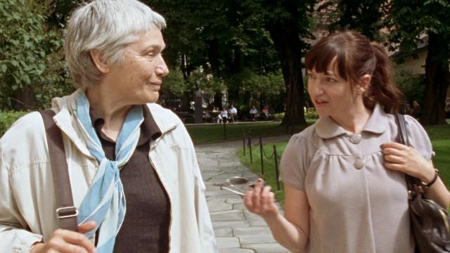 Ragnhild Hilt og Andrea Bræin Hovig i Som du ser meg (Foto: Norsk Filmdistribusjon / Motlys).