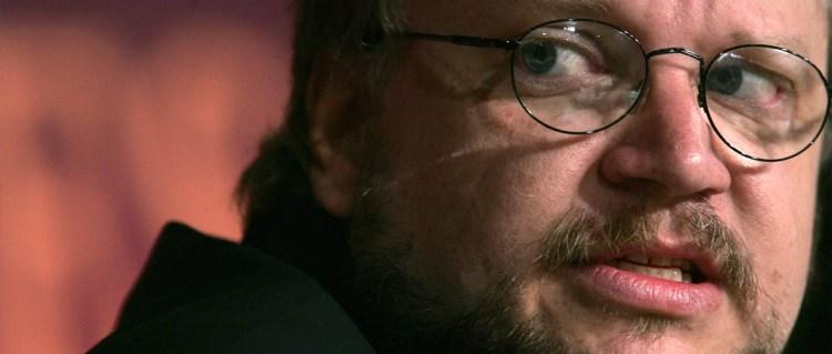 Del Toros spillprosjekt skrinlagt
