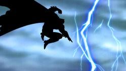 Batman-klassiker vert ny teiknefilm