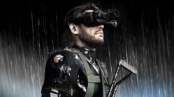 «Metal Gear Solid» vert film