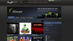 Bestem kva spel som skal kome på Steam