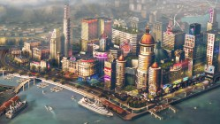 Sniktitt: SimCity