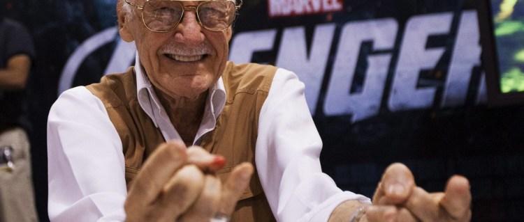 Stan Lee avslører kva superheltfilmar han ikkje likar