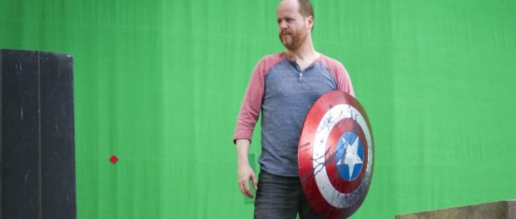 Joss Whedon lagar «Avengers 2» og Marvel-TV-serie