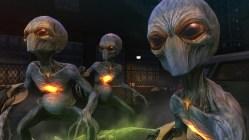 Sniktitt: «XCOM: Enemy Unknown»