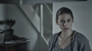 Pia Tjelta i 90 minutter (Foto: Euforia Film).