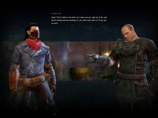 Skjermbilde fra «Guild Wars 2». (Foto: NCsoft)