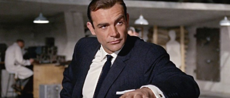 Bond 50 – Celebrating Five Decades Of James Bond