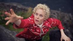 Ingrid Bolsø Berdal i amerikansk storfilm