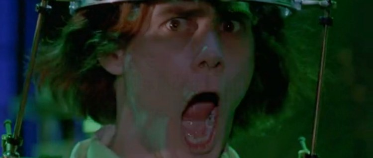 Jim Carrey til «Kick-Ass 2»