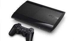 Her er nye Playstation 3
