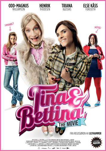 Tina & Bettina – The Movie